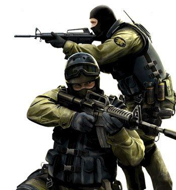 Counter-Strike 1.6 v.28 ENG & RUS